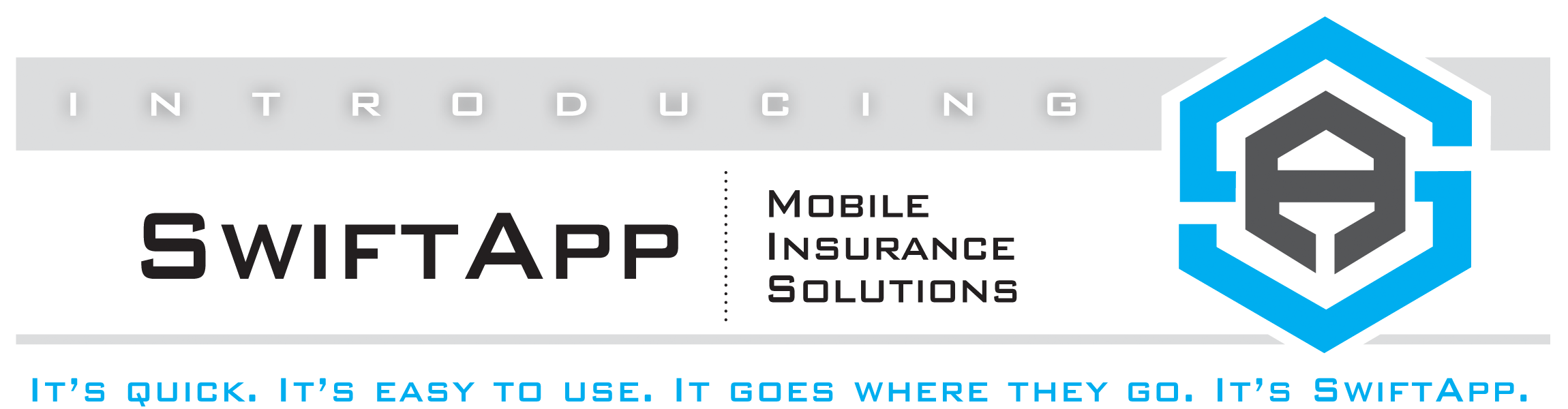 swiftapp mobile insurance solutions